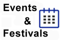 Rottnest Island Events and Festivals Directory